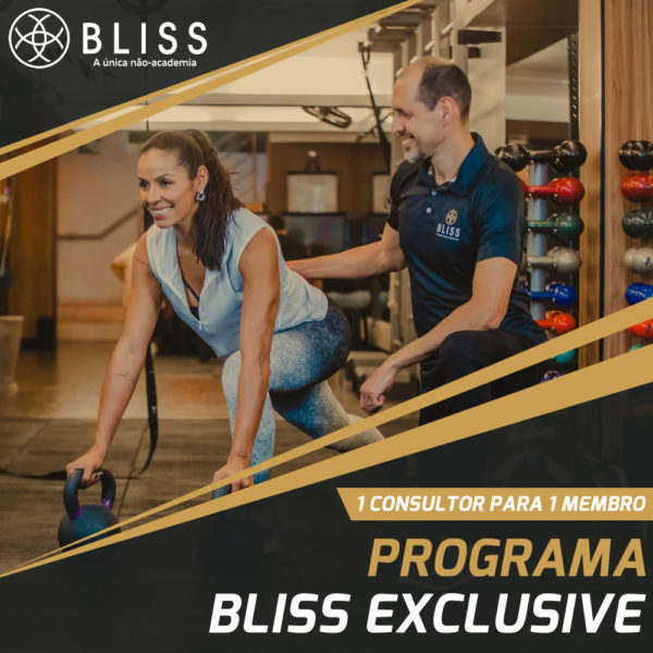 Bliss Exclusive