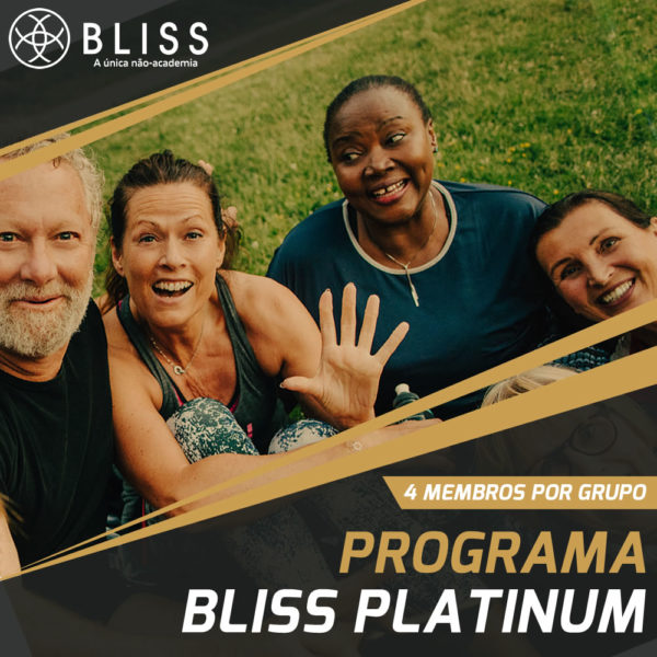 Bliss Platinum